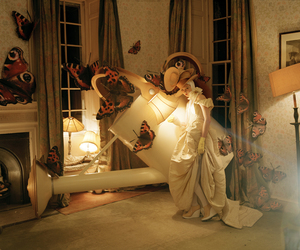 00s, fashion photography, and tim walker image