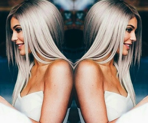 celebrity, fashion, and kylie jenner image