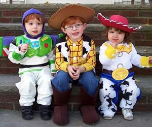 cute, toy story, and kids image