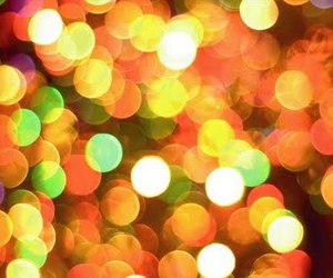 lights, beautiful, and colors image