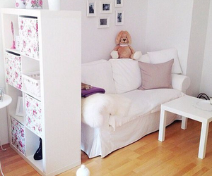 design, room, and cute image