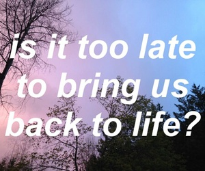 grunge, quotes, and life image