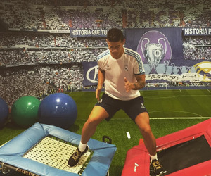 Colombian, real madrid, and recovery image