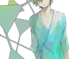 haruka and mekaku city actors image
