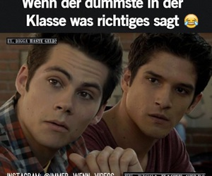 facebook, funny, and german image