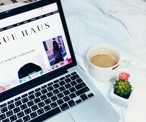 coffee, fashion, and life image