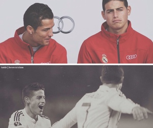 real madrid, cristiano ronaldo, and cr7 image