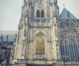 beautiful, building, and prague image