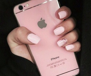 inspiration, nails, and we heart it image