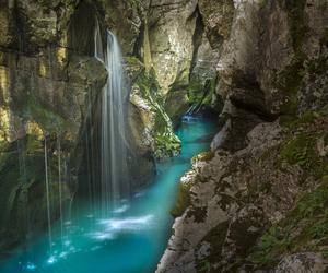 color, river, and croatia. image