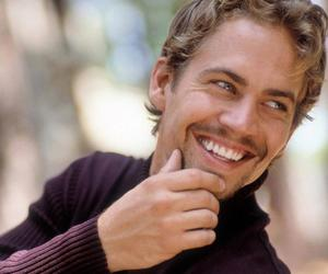 paul walker, actor, and rip image