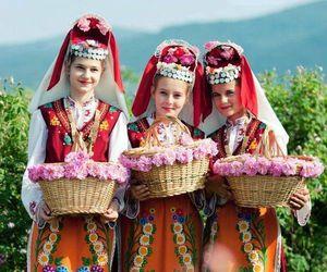 beauty, bulgaria, and girls image