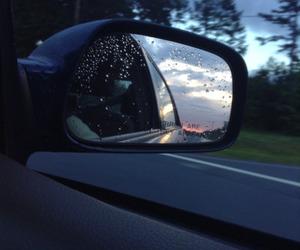 car, dark, and glow image