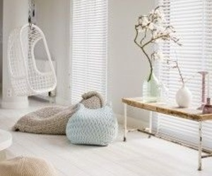 beige, home decoration, and soft colors image