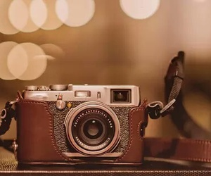 camera, vintage, and photo image