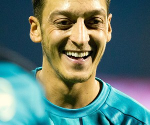 football, mesut oezil, and germany nt image