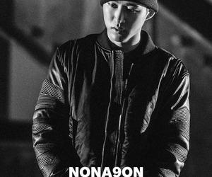 Ikon, kpop, and male model image