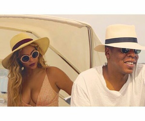 beyoncé and jayz image