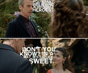 doctor who, hero, and heroes image