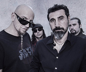 rock, system of a down, and soad image