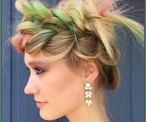 braid and makeover image