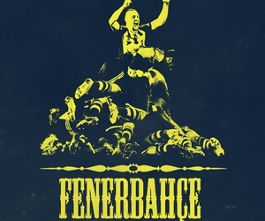 1907, ask, and fenerbahce image