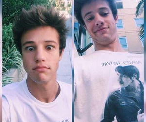 cameron, cameron dallas, and cute image