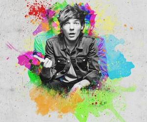 louis and 1d image