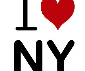 new york and ny image