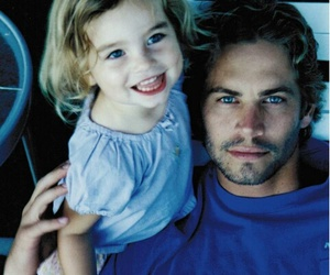 paul walker, meadow walker, and fast and furious image