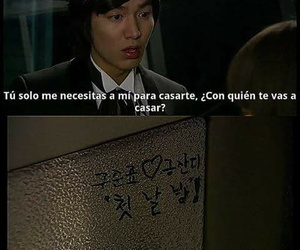 Boys Over Flowers, classic, and drama image