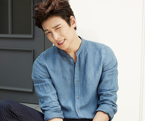 ji chang wook, actor, and kdrama image