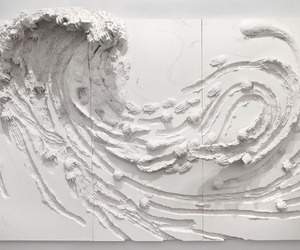 art, white, and pale image