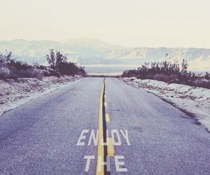 enjoy and journey image