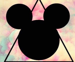 mickey and disney image