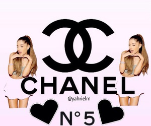 chanel, lavender, and Queen image