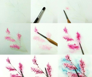 branch, draw, and paint image