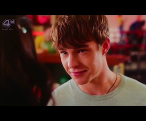 finn, nico mirallegro, and my mad fat diary image