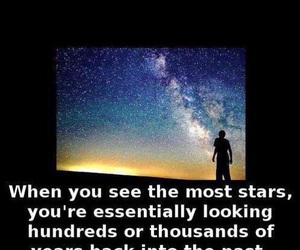 fact, stars, and did you know image