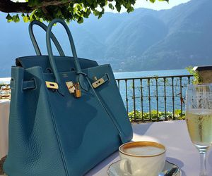 hermes, bag, and luxury image