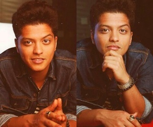 bruno mars and cute image