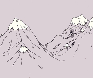 cartoon, tumblr, and header image