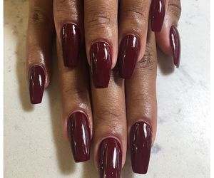 burgundy image