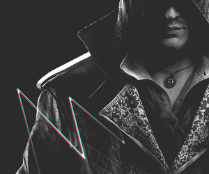assassin's creed, ac syndicate, and jacob frye image