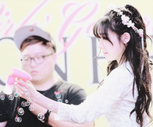 tiffany, snsd, and beautiful image