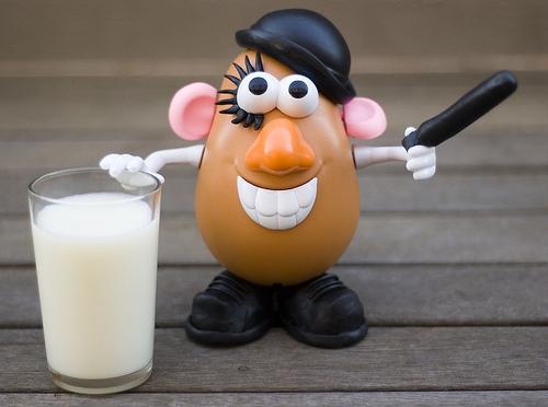 toy story, clockwork orange, and milk image