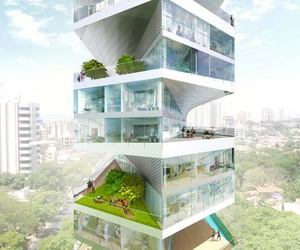 amazing, apartments, and architectural image