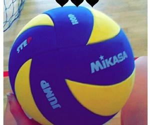 ball, sport, and newlife image