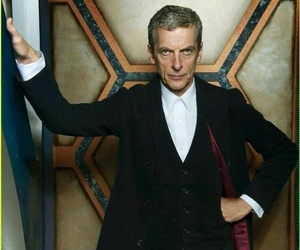 doctor who, peter capaldi, and doctor appointment image