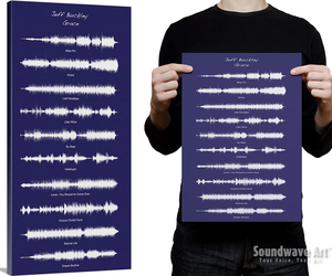 art, soundwaveart, and home decor image